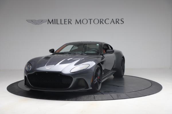 Used 2019 Aston Martin DBS Superleggera for sale $279,990 at Bentley Greenwich in Greenwich CT 06830 12
