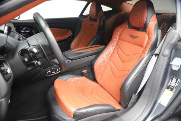 Used 2019 Aston Martin DBS Superleggera for sale $279,990 at Bentley Greenwich in Greenwich CT 06830 15