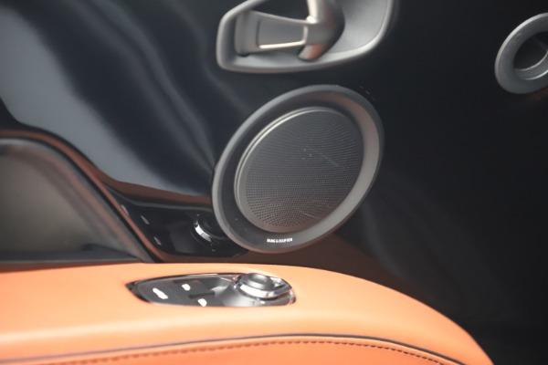 Used 2019 Aston Martin DBS Superleggera for sale $279,990 at Bentley Greenwich in Greenwich CT 06830 17