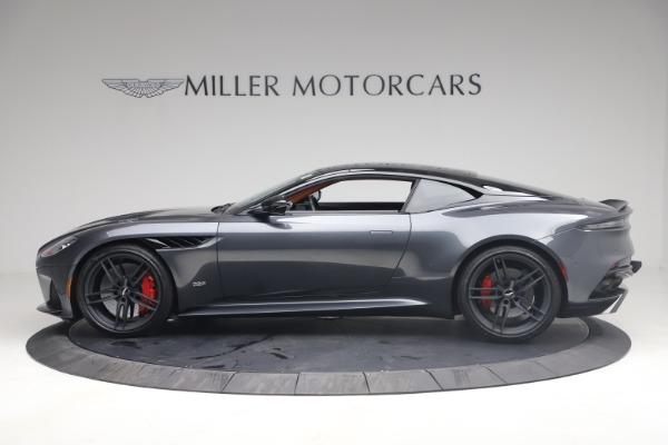 Used 2019 Aston Martin DBS Superleggera for sale $279,990 at Bentley Greenwich in Greenwich CT 06830 2