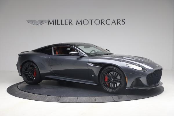 Used 2019 Aston Martin DBS Superleggera for sale $279,990 at Bentley Greenwich in Greenwich CT 06830 9