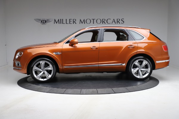 Used 2018 Bentley Bentayga Onyx Edition for sale $149,900 at Bentley Greenwich in Greenwich CT 06830 3