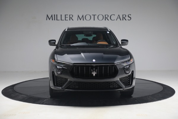 New 2021 Maserati Levante S Q4 GranSport for sale Call for price at Bentley Greenwich in Greenwich CT 06830 12