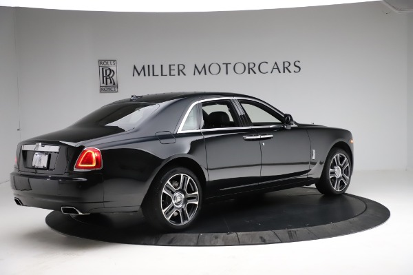Used 2017 Rolls-Royce Ghost for sale $209,900 at Bentley Greenwich in Greenwich CT 06830 11