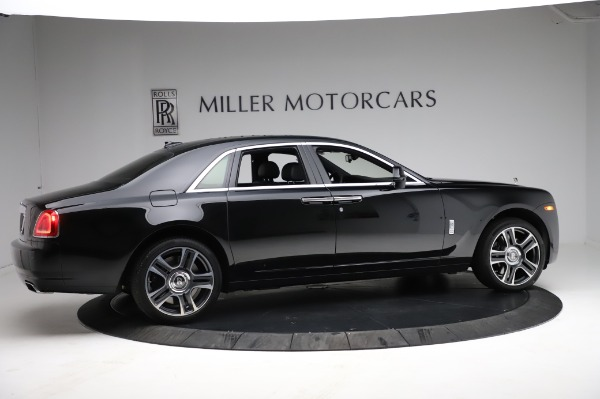 Used 2017 Rolls-Royce Ghost for sale $209,900 at Bentley Greenwich in Greenwich CT 06830 12