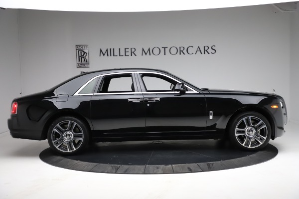 Used 2017 Rolls-Royce Ghost for sale $209,900 at Bentley Greenwich in Greenwich CT 06830 13