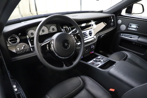 Used 2017 Rolls-Royce Ghost for sale $209,900 at Bentley Greenwich in Greenwich CT 06830 19