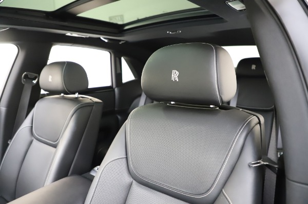 Used 2017 Rolls-Royce Ghost for sale $209,900 at Bentley Greenwich in Greenwich CT 06830 21