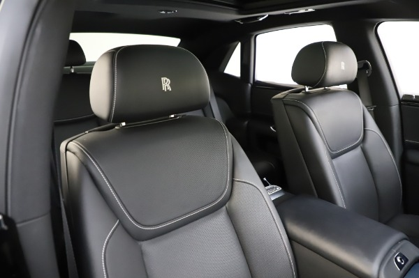 Used 2017 Rolls-Royce Ghost for sale $209,900 at Bentley Greenwich in Greenwich CT 06830 22
