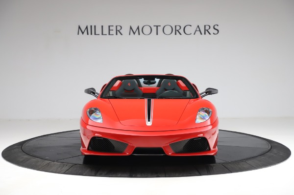 Used 2009 Ferrari 430 Scuderia Spider 16M for sale Call for price at Bentley Greenwich in Greenwich CT 06830 13