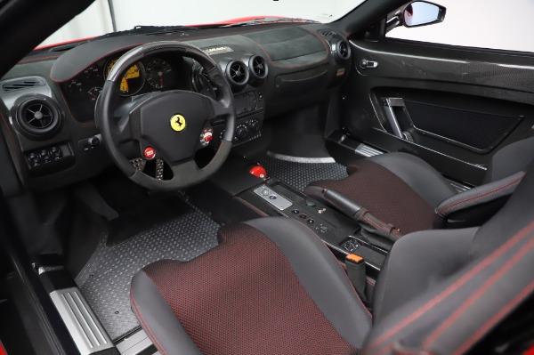 Used 2009 Ferrari 430 Scuderia Spider 16M for sale Call for price at Bentley Greenwich in Greenwich CT 06830 14