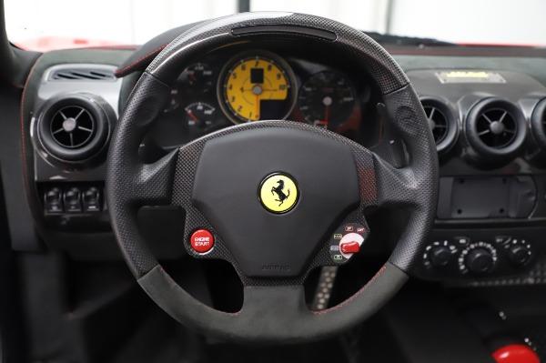 Used 2009 Ferrari 430 Scuderia Spider 16M for sale Call for price at Bentley Greenwich in Greenwich CT 06830 23
