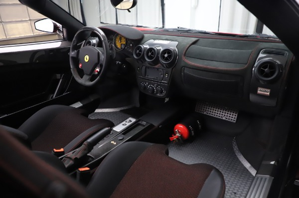 Used 2009 Ferrari 430 Scuderia Spider 16M for sale Call for price at Bentley Greenwich in Greenwich CT 06830 24