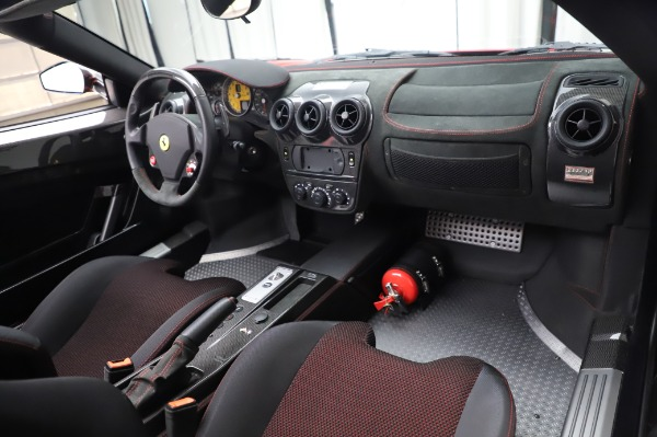 Used 2009 Ferrari 430 Scuderia Spider 16M for sale Call for price at Bentley Greenwich in Greenwich CT 06830 25