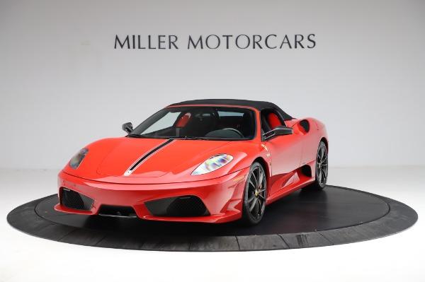 Used 2009 Ferrari 430 Scuderia Spider 16M for sale Call for price at Bentley Greenwich in Greenwich CT 06830 28