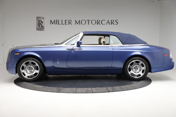 Used 2009 Rolls-Royce Phantom Drophead Coupe for sale $219,900 at Bentley Greenwich in Greenwich CT 06830 14