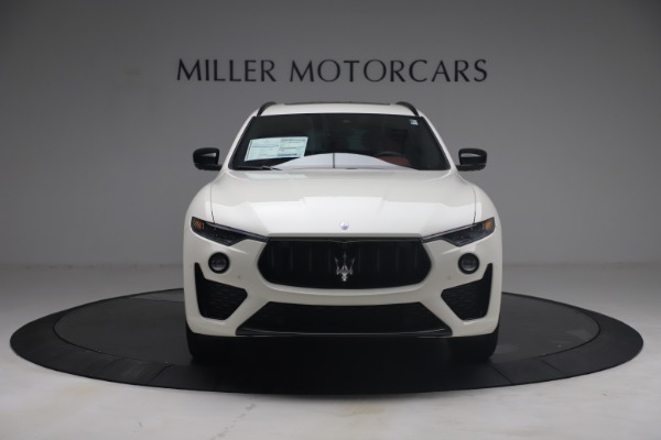 New 2021 Maserati Levante Q4 GranSport for sale $92,485 at Bentley Greenwich in Greenwich CT 06830 14