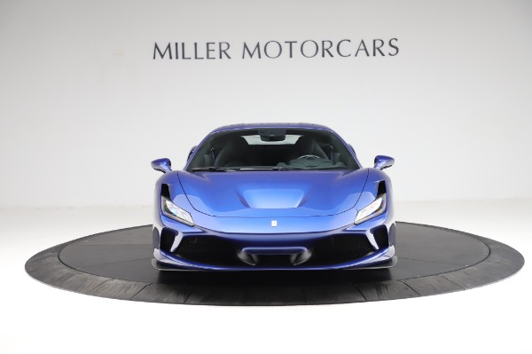 Used 2020 Ferrari F8 Tributo for sale $349,900 at Bentley Greenwich in Greenwich CT 06830 10