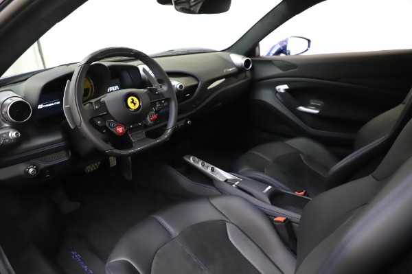 Used 2020 Ferrari F8 Tributo for sale $349,900 at Bentley Greenwich in Greenwich CT 06830 11