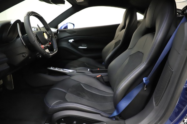 Used 2020 Ferrari F8 Tributo for sale $349,900 at Bentley Greenwich in Greenwich CT 06830 12