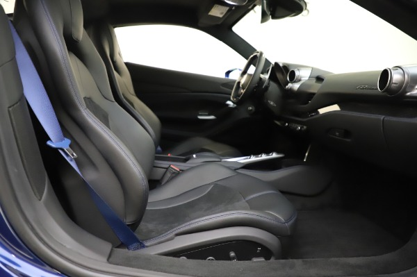 Used 2020 Ferrari F8 Tributo for sale $349,900 at Bentley Greenwich in Greenwich CT 06830 16