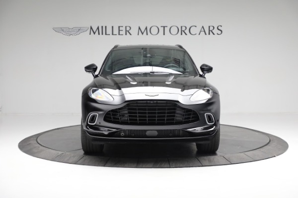 New 2021 Aston Martin DBX for sale $209,686 at Bentley Greenwich in Greenwich CT 06830 11