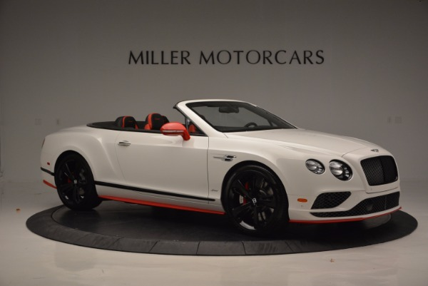 New 2017 Bentley Continental GT Speed for sale Sold at Bentley Greenwich in Greenwich CT 06830 10