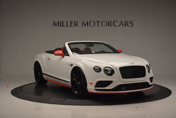 New 2017 Bentley Continental GT Speed for sale Sold at Bentley Greenwich in Greenwich CT 06830 11