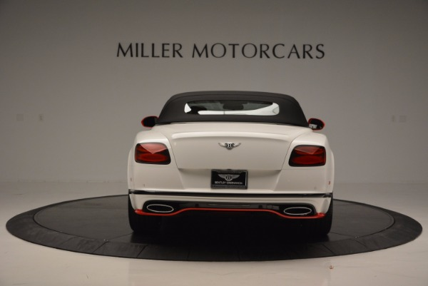New 2017 Bentley Continental GT Speed for sale Sold at Bentley Greenwich in Greenwich CT 06830 19