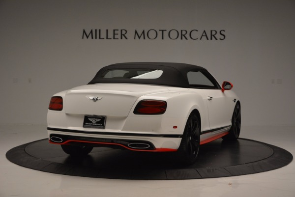 New 2017 Bentley Continental GT Speed for sale Sold at Bentley Greenwich in Greenwich CT 06830 20