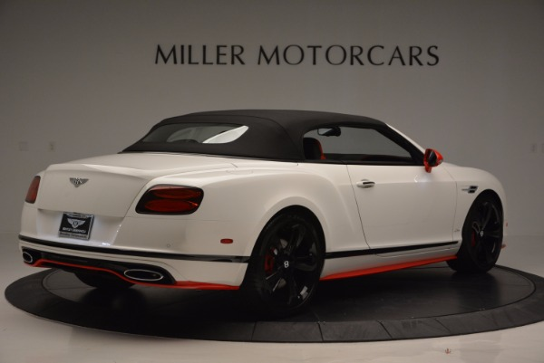 New 2017 Bentley Continental GT Speed for sale Sold at Bentley Greenwich in Greenwich CT 06830 21