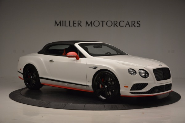 New 2017 Bentley Continental GT Speed for sale Sold at Bentley Greenwich in Greenwich CT 06830 23