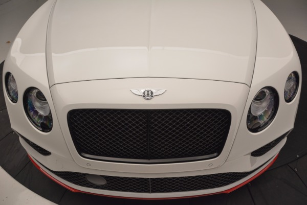 New 2017 Bentley Continental GT Speed for sale Sold at Bentley Greenwich in Greenwich CT 06830 24