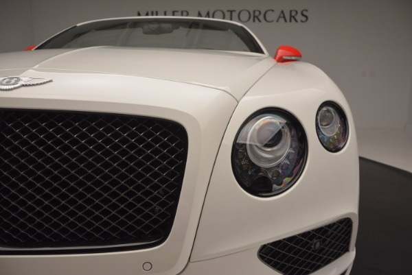 New 2017 Bentley Continental GT Speed for sale Sold at Bentley Greenwich in Greenwich CT 06830 26