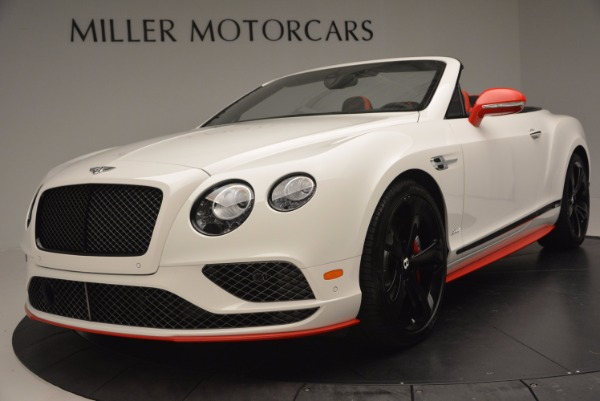 New 2017 Bentley Continental GT Speed for sale Sold at Bentley Greenwich in Greenwich CT 06830 27