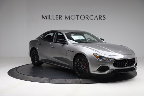 New 2021 Maserati Ghibli S Q4 for sale $90,075 at Bentley Greenwich in Greenwich CT 06830 12