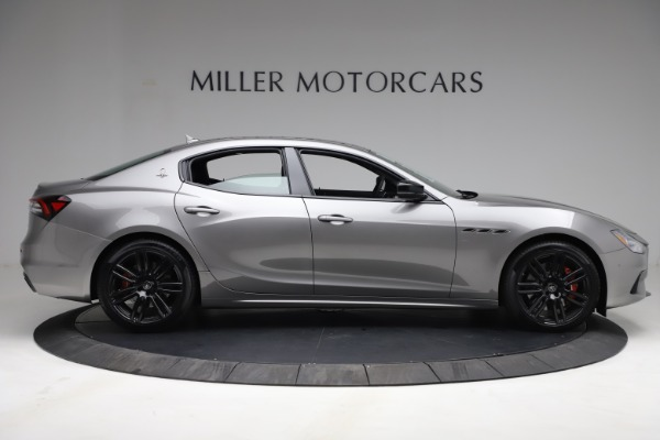 New 2021 Maserati Ghibli S Q4 for sale $90,075 at Bentley Greenwich in Greenwich CT 06830 13