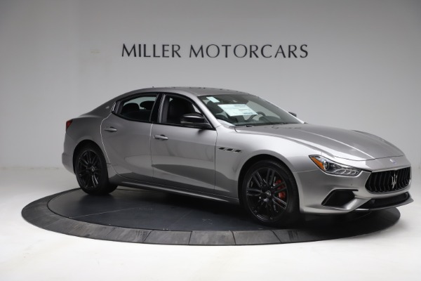 New 2021 Maserati Ghibli S Q4 for sale $90,075 at Bentley Greenwich in Greenwich CT 06830 14