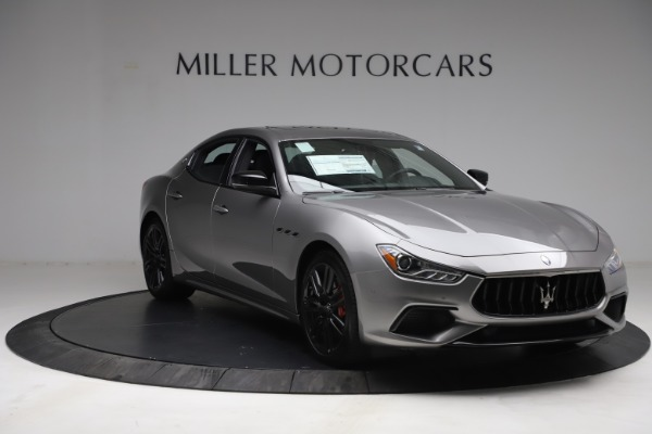 New 2021 Maserati Ghibli S Q4 for sale $90,075 at Bentley Greenwich in Greenwich CT 06830 15