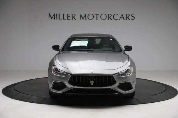 New 2021 Maserati Ghibli S Q4 for sale $90,075 at Bentley Greenwich in Greenwich CT 06830 16
