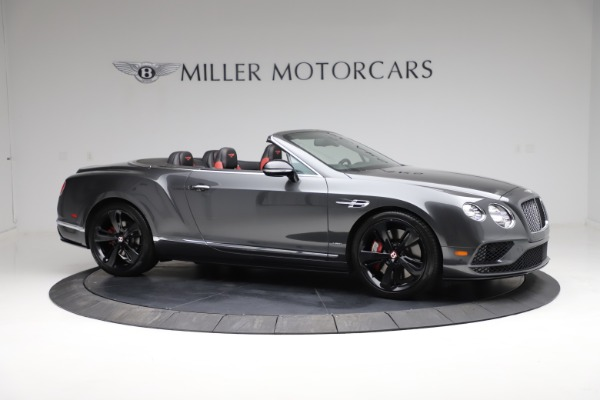 Used 2017 Bentley Continental GT V8 S for sale $179,900 at Bentley Greenwich in Greenwich CT 06830 11