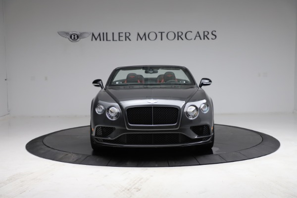 Used 2017 Bentley Continental GT V8 S for sale $179,900 at Bentley Greenwich in Greenwich CT 06830 13