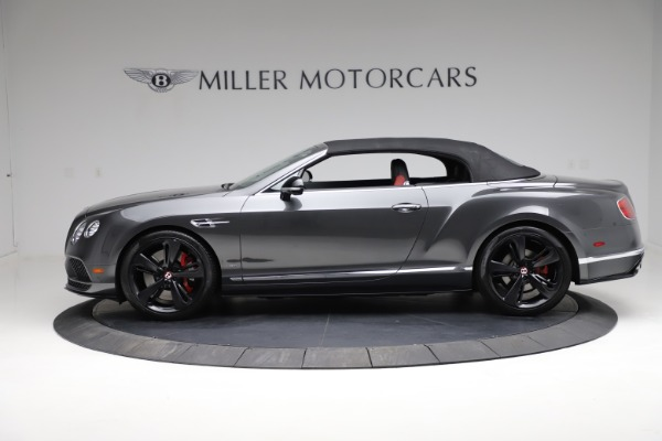 Used 2017 Bentley Continental GT V8 S for sale Sold at Bentley Greenwich in Greenwich CT 06830 16