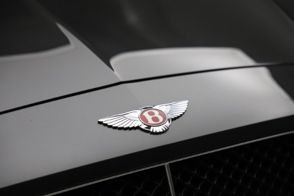 Used 2017 Bentley Continental GT V8 S for sale $179,900 at Bentley Greenwich in Greenwich CT 06830 23
