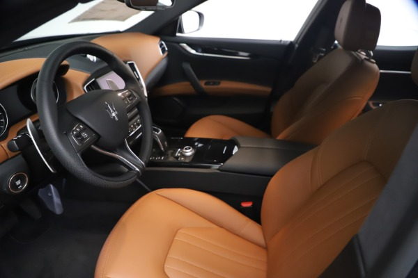 New 2021 Maserati Ghibli S Q4 for sale $90,675 at Bentley Greenwich in Greenwich CT 06830 15