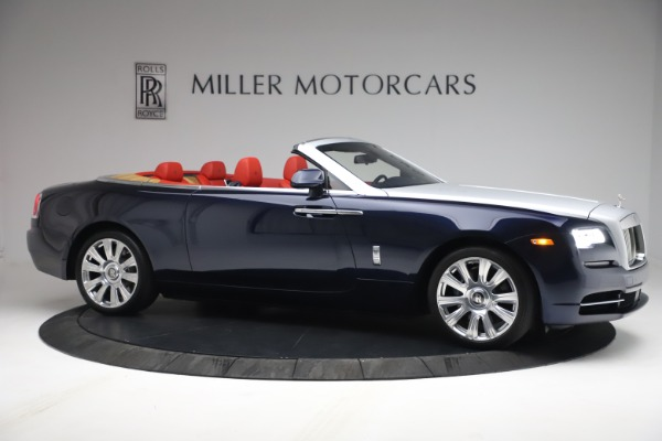 Used 2016 Rolls-Royce Dawn for sale Sold at Bentley Greenwich in Greenwich CT 06830 11