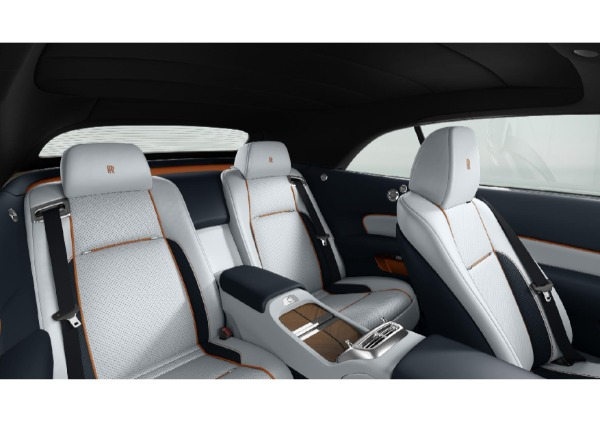 New 2021 Rolls-Royce Dawn for sale Sold at Bentley Greenwich in Greenwich CT 06830 5