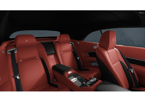 New 2021 Rolls-Royce Dawn Black Badge for sale Call for price at Bentley Greenwich in Greenwich CT 06830 8