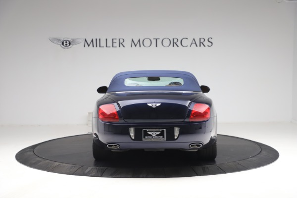 Used 2011 Bentley Continental GTC GT for sale Sold at Bentley Greenwich in Greenwich CT 06830 17