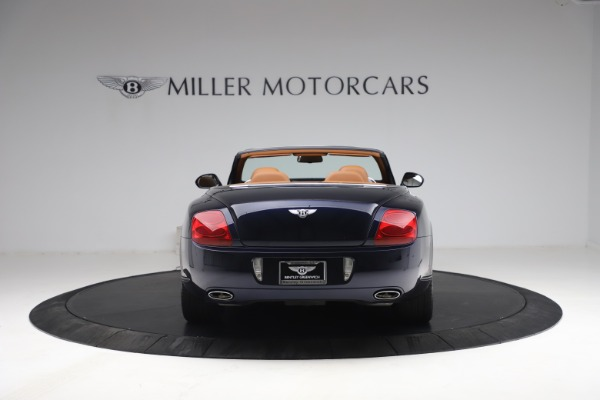 Used 2011 Bentley Continental GTC GT for sale Sold at Bentley Greenwich in Greenwich CT 06830 6